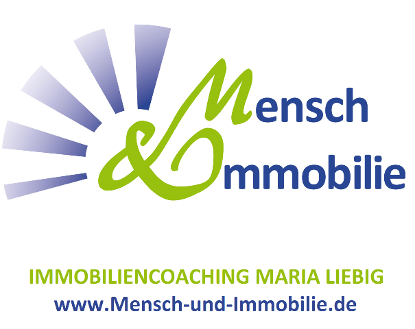 Mensch & Immobilie Immobiliencoaching Maria Liebig