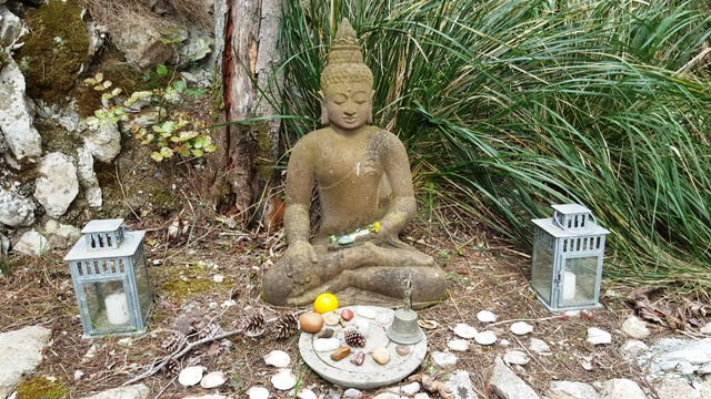 Spiritualität ist kein Trend, sondern eine Lebensausrichtung